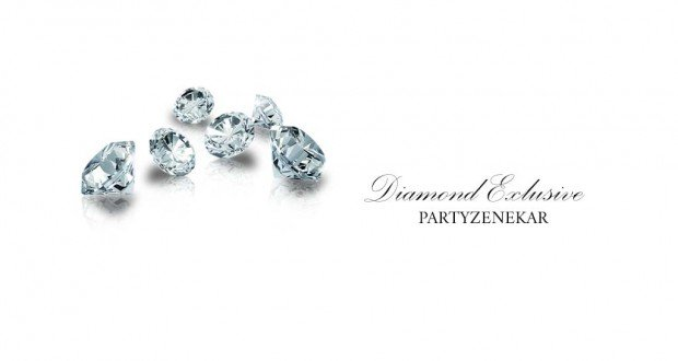 Diamond Exclusive Party zenekar